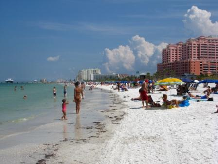 Clearwater- Florida