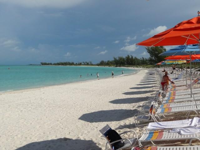 Adult Beach Castaway beach