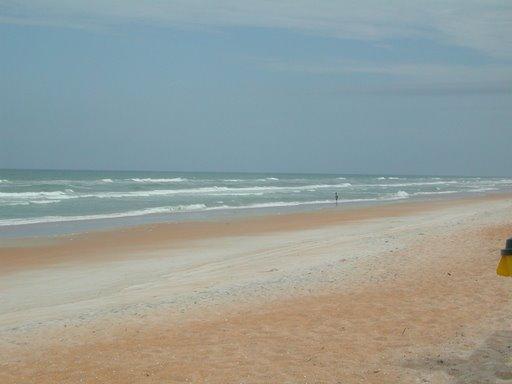 Ormond by the Sea - A1A Coast Road, Florida
