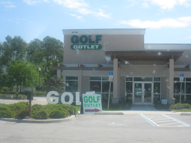 Golf Outlet