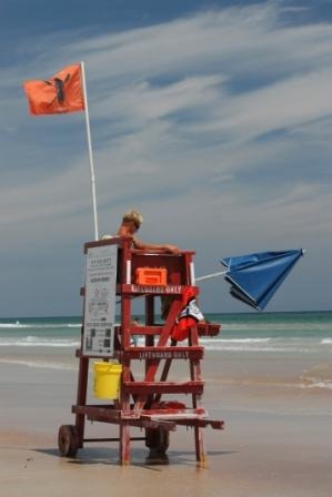 Daytona Beach - Life Stations